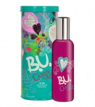 B.U. Candy Love EDT 50ml naisille 37842