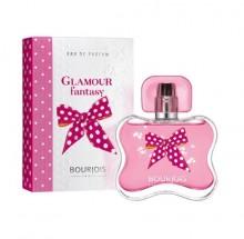 BOURJOIS Paris Glamour Fantasy EDP 50ml naisille 01313