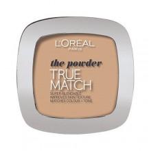 L´Oréal Paris True Match Powder 9g D5-W5 Golden Sand naisille 72042