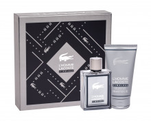 Lacoste L´Homme Lacoste Edt 100 ml + Shower Gel 150 ml miehille 99414
