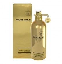 Montale Paris Gold Flowers Eau de Parfum 100ml unisex 25920
