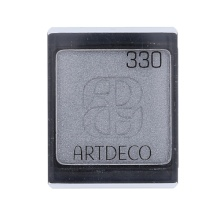 Artdeco Art Couture Long-Wear Eyeshadow Cosmetic 1,5g 330 Satin Asphalt naisille 50882