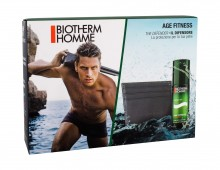 Biotherm Homme Age Fitness Men's Skin Cream 50 ml + Card Case miehille 59749