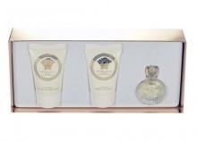 Versace Eros Pour Femme Edp 5ml + 25ml shower gel + 25ml body milk naisille 23574