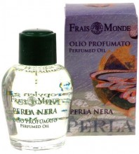 Frais Monde Black Pearl Perfumed Oil 12ml naisille 31213