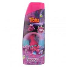 DreamWorks Trolls Shower Gel 400ml 34665