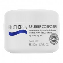Biotherm Beurre Corporel Body Butter 200ml naisille 19152
