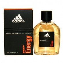 Adidas Deep Energy EDT 100ml miehille 97290