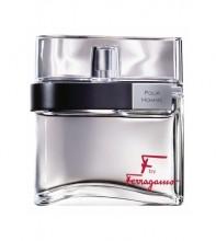 Salvatore Ferragamo F by Ferragamo Pour Homme Eau de Toilette 100ml miehille 15653