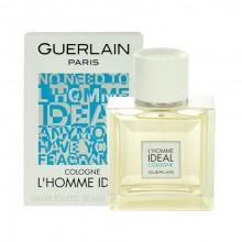 Guerlain L´Homme Ideal Eau de Toilette 50ml miehille 02303