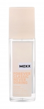 Mexx Forever Classic Never Boring Deodorant 75ml naisille 18784