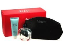 Giorgio Armani Acqua di Gioia Edp 50ml + 75ml Body lotion + Cosmetic bag naisille 12949
