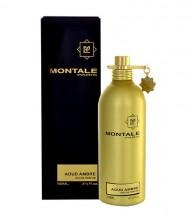 Montale Paris Aoud Ambre Eau de Parfum 100ml unisex 25791