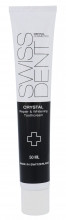 Swissdent Crystal Toothpaste 50ml unisex 90686