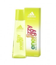 Adidas Fizzy Energy EDT 75ml naisille 25268