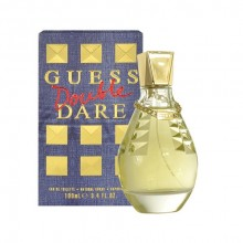 Guess Double Dare EDT 100ml naisille 34207