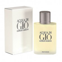 Giorgio Armani Acqua di Gio Aftershave Water 100ml miehille 58885