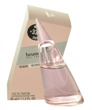 Bruno Banani Woman Intense Eau de Parfum 40ml naisille 85278
