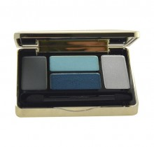 Guerlain Ecrin 4 Couleurs Eyeshadows Cosmetic 7,2g 12 Les Aqua naisille 12682