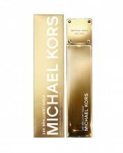 Michael Kors 24K Brilliant Gold Eau de Parfum 100ml naisille 54599
