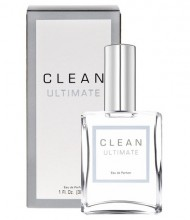 Clean Ultimate EDP 30ml naisille 00900