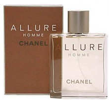 Chanel Allure Homme Aftershave Water 100ml miehille 10606