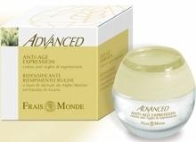 Frais Monde Advanced Anti-Age Expression Anti-Wrinkle Cream Cosmetic 30ml naisille 24192