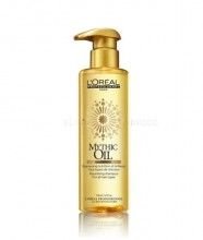 L´Oreal Paris Mythic Oil Shampoo Cosmetic 250ml naisille 71573