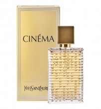Yves Saint Laurent Cinema EDP 50ml naisille 58914