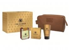 Trussardi My Land Edt 100ml + 100ml Shower gel + Cosmetic bag miehille 34166