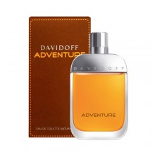 Davidoff Adventure Eau de Toilette 100ml miehille 04415