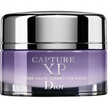 Christian Dior Capture XP Wrinkle Correction Creme Dry Skin Cosmetic 50ml naisille 56052