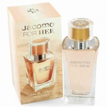 Jacomo For Her EDP 100ml naisille 91175