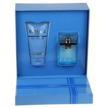 Versace Man Eau Fraiche Edt 30ml + 50ml Shower gel miehille 95240