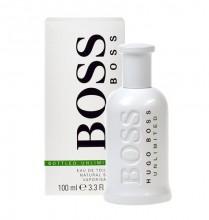 HUGO BOSS Boss Bottled Eau de Toilette 100ml miehille 66775