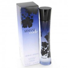 Giorgio Armani Armani Code Women Eau de Parfum 75ml naisille 10972
