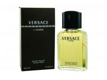 Versace L´Homme Eau de Toilette 100ml miehille 46006