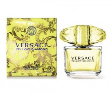 Versace Yellow Diamond Eau de Toilette 50ml naisille 04559