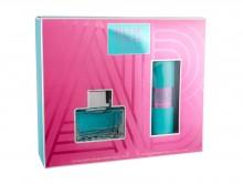 Antonio Banderas Blue Seduction For Women Edt 80 ml + Deodorant 150 ml naisille 18333