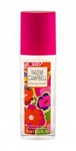 Naomi Campbell Bohemian Garden Deodorant 75ml naisille 13609