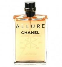 Chanel Allure Eau de Parfum 35ml naisille 24408