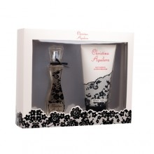 Christina Aguilera Christina Aguilera Edp 30 ml + Shower Gel 150 ml naisille 58798