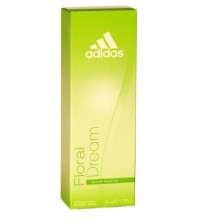 Adidas Floral Dream For Women Eau de Toilette 50ml naisille 10024