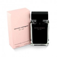 Narciso Rodriguez For Her Eau de Toilette 50ml naisille 90013