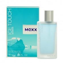 Mexx Ice Touch Woman Eau de Toilette 30ml naisille 24697