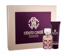 Roberto Cavalli Florence Edp 50 ml + Body Lotion 75 ml naisille 47980