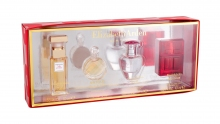 Elizabeth Arden Mini Set 4 Edp 5th Avenue 10 ml + Edp Untold 5 ml + Edp Pretty 10 ml + Edt Red Door 10 ml naisille 32369