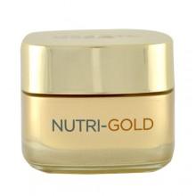 L´Oréal Paris Nutri-Gold Day Cream 50ml naisille 74659