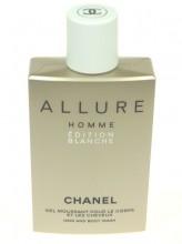 Chanel Allure Edition Blanche Shower gel 200ml miehille 79603