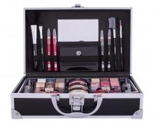 2K Fabulous Beauty Train Case Makeup Palette 66,9g naisille 45534